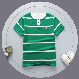 Polo Boys Australia - good quality High Quality 2019 Summer Kids Polo Shirts Children Gift Boys Girls Clothes 100% Cotton Short Shirt Children Clothing