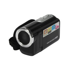 highest camera zoom NZ - POLOSHARPSHOTS Portable HD 720P Camera Camcorder 1.5 Inch TFT 16MP 8X Digital Zoom Video Camcorder Camera High Speed USB2.0 HJ4697825