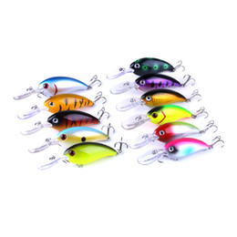 $enCountryForm.capitalKeyWord Australia - HENGJIA 10mm 14g Crankbait Fishing Lure Artificial Hard Crank Bait lifelike 3D Eyees Bass Pesca fishing Tackle