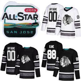 0017f5b37 Kane star jersey online shopping - 2019 All Star Chicago Blackhawks Patrick  Kane Duncan Keith Corey