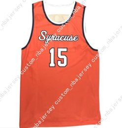 14a96f6e92d0 Cheap custom New Syracuse Orange Hyper Basketball Jersey Stitched Customize  any number name MEN WOMEN YOUTH XS-5XL