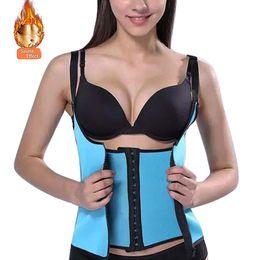 b38d930e32 Sport Waist Trainer Corset Australia - 2019 Hot Women Slimming Belt Waist  Trainer Cincher Vest Body