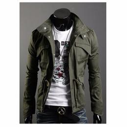 $enCountryForm.capitalKeyWord Australia - EUR Size Brand New British Style Jacket Men's Fashion Sweatshirt Cool Jackets Plus Size Casual Vintage Coat Collection Costumes