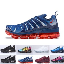 $enCountryForm.capitalKeyWord Australia - New Original Tn Plus Fashion Casual Shoes Sale Volt Hyper Violet Men Women Shoes Triple Designer White Black Red Blue Trainer Tn Shoes WP22