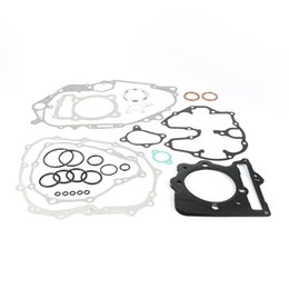 rebuilt engines 2019 - Fits for TRX400EX TRX 400 EX 99-04 Complete Set Car Engine Rebuild card Gasket Car Accessories Racing Gasket Kit cheap r