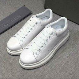 cc9782be2e Comprar onlie t italiavy azul Mc Plataforma Sapatos Casuais Designers de  Luxo Da Marca de Couro Confortável Macio Mocassins de Lazer Adultos  Respirável ...