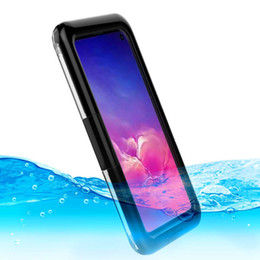 Iphone under water online shopping - Waterproof Phone Case For iPhone X Xr Xs Max Under Water Case Full Protection Cover For iPhone Plus Case