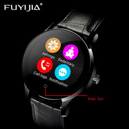 Discount new gps smart watches - FUYIJIA New Relogio Masculino Intelligent Siri Voice Function Couple Smart Watch Men GPS Watch Sports Woman Watches Wate