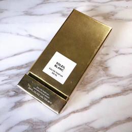 Опт Лидирующие духи для человека прочного свежего EAU DE PARFUM SOLEIL BLANC мужской бренд духи EDP 100ML