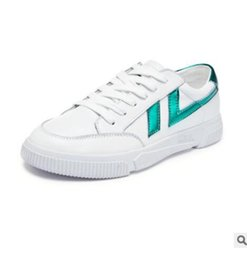 $enCountryForm.capitalKeyWord Australia - Spring 2019 men's board shoes fashion casual Korean version of the trend tie with joker sports small white shoes01