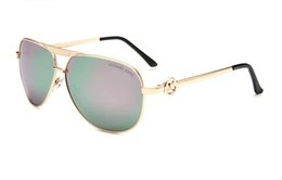 Product Brand Color Australia - Home> Fashion Accessories> Sunglasses> Product detail REALSTAR Brand Bee Sunglasses Women Round Designer Red Green Mirror Glasses F