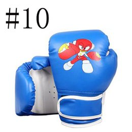 Kids Muay Thai Boxing Gloves Suppliers | Best Kids Muay Thai Boxing