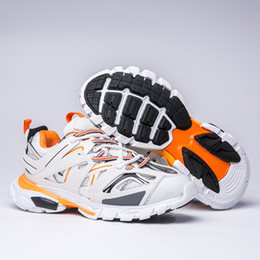 $enCountryForm.capitalKeyWord Canada - 2019 New arrival Original Track Tess 3.0 Mens Hiking Shoes Women Orange Blue White Sneaker Running Shoes Dad Shoes 36-45
