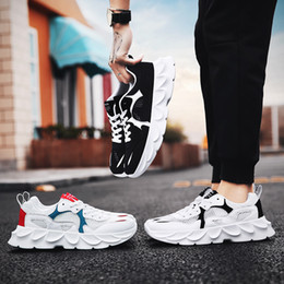 $enCountryForm.capitalKeyWord Australia - BIGFIRSE Casual Shoes for Men 2019 Breathable Air Mesh Man Fashion Sneaker Leisure Shoes Stylish Sneakers for Men Zapatos Hombre
