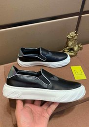 Discount italian canvas shoes - bright 2019 Italian designer shoes fashion casual shoes, the top product on the market.With the original box