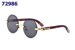 Rimless Hinged Frames Australia - 2019 men buffalo horn sunglasses Rimless clear lens glasses women frames gold silver alloy metal frame eyeglasses gafas 52-18-140mm2018 luxu