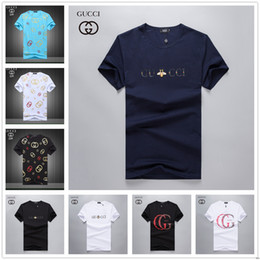 799191198 Cheap diamond shirt online shopping - Cheap Men Luxury Diamond Design  Tshirt Fashion T shirts Men