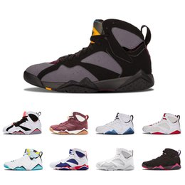 $enCountryForm.capitalKeyWord Australia - 7 Newest 7s Bordeaux Tinker Alternate Olympic Unc University Blue Men Basketball Shoes Athletic Sport Sneakers 7s Vii Shoes Eur 41-47