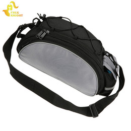 Wholesale Free Knight L Multifunctional Outdoor Bag Bicycle Bag Seat Shelf Pouch Saddle Cycling Luggage Handbag with Strap Bike