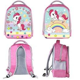 051bd7179b Wholesale Kindergarten Backpacks UK - Factory Wholesale Girls Small  Kindergarten School Bags for Kids Lovely Pink