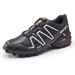 new product 77a0a fc9ce 2019 Running Male Shoes Outdoor Sport Men Casual Shoes Lightweight  Breathable Jogging Walking Sneakers Feminino Zapatos