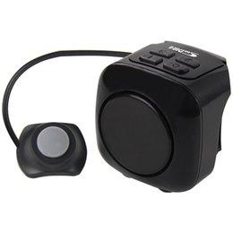 $enCountryForm.capitalKeyWord Australia - SD-605 Bicycle Password Alarm Horn High Decibel Alarm