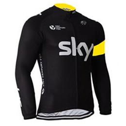 $enCountryForm.capitalKeyWord Australia - 2019 SKY MTB Spring Autumn men Long Sleeve Cycling Jersey Clothing  Pro Team Mountain Road Wear Bicycle Shirt Bike