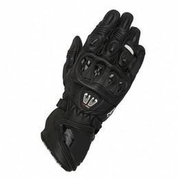 $enCountryForm.capitalKeyWord UK - New 4 Colors 100% Genuine Leather GP PRO R2 Motorcycle Long Gloves Racing Driving Motorbike Original Cowhide GP PRO Gloves