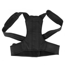 Wholesale Adjustable Adult Humpback Correction Belt Breathable Spinal Back Posture Corrector For Body Protection Device