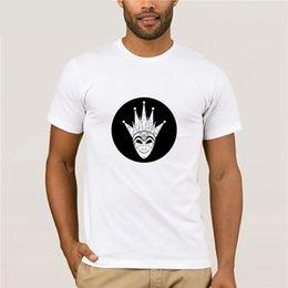 $enCountryForm.capitalKeyWord Australia - DJ BORIS BREJCHA T-SHIRT High-Tech Minimal Techno Unisex men COOL Cartoon t shirt men Unisex New Fashion tshirt
