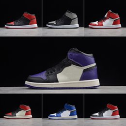 $enCountryForm.capitalKeyWord Australia - 2019 Kids 1 OG TS SP Basketball Shoes Big Designer Sneakers Boys Girls Trainers Travis Scotts x 1s Cactus Jack Sports des Chaussures