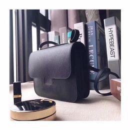 $enCountryForm.capitalKeyWord Australia - Bag designer bags Single 27Stewardess bag Crocodile grain Luxury 1Inclined shoulder 2018 brand fashion famous women handbags crossbody waist