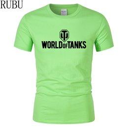 971315dd9 mens designer clothes brand polo Summer Style Funny World Of Tanks War ii T-Shirt  Men Short Sleeve T Shirts Fashion brand Streetwear