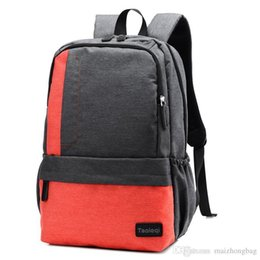 High Quality Glitter UK - Satchel School Bags For High School Nice New Designer Canvas School Backpack Patchwork Travel Bag High Quality