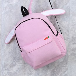Discount children back pack wholesale - Fashion School Backpack Women Children Schoolbag Back Pack Leisure Travel Bag Female High Quality Bookbag Student Bag 10