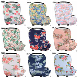 Discount car cart - Breastfeed Nursing Covers Baby Pram Stroller Cover Car Seat Canopy Shopping Cart Cover Sleep Pushchair Case Travel Buggy