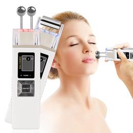 $enCountryForm.capitalKeyWord Australia - Galvanic Microcurrent Face Care Massage Machine Iontophoresis Anti-aging Facial Massager Skin Firming Whiting SPA Beauty Tool