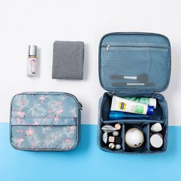 Hang Up Toiletry Bag Australia - Hanging Travel Toiletry Bag Cosmetic Make  up Organizer for Women 0d636809766e7