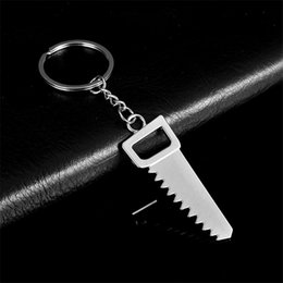 Metal Explosions Australia - DAIHE explosion models simulation tool key chain metal creative wrench screwdriver hammer key chain car small gift pendant