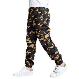 $enCountryForm.capitalKeyWord UK - Children Kids Little Boy School Camouflage Sports Long Pants For Boys Trousers 4 5 6 7 8 9 10 11 12 14 15 Years old New