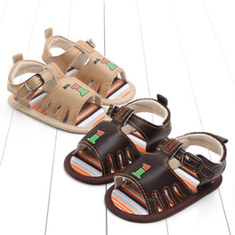$enCountryForm.capitalKeyWord Australia - WENYUJH 2019 New Fashion Torridity Baby Shoes Sandals For Babies Toddler Shoes Soft Sole Boys Infant Sandals For Baby Girl