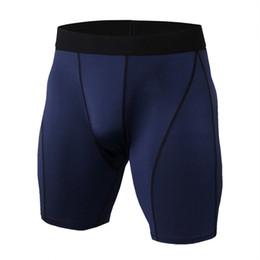 Ingrosso Pantaloncini bicchierini da uomo Summer Fashion 2019 Pantaloncini sportivi da uomo 3D Stampa Pantaloncini da donna da uomo Pantaloncini fitness skinny ad asciugatura rapida