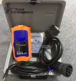 ElEctronics links online shopping - Service Advisor Edl v2 with t420 laptop john Deer diagnostic kit EDL Electronic Data Link tool