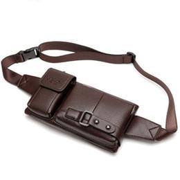$enCountryForm.capitalKeyWord Australia - Male Package 2019 Pocket Outdoor Sport Run Man Single Shoulder Oblique Satchel Chest fanny packs belt waist bag women