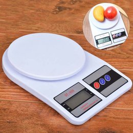 $enCountryForm.capitalKeyWord Australia - 5kg 1g 1kg 0.1g Kitchen Scale Portable Electronic Digital Scales Food Measuring Weight Kitchen Scales Baking Delicate Scale BH2170 TQQ