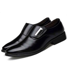$enCountryForm.capitalKeyWord UK - 38-48 Dock Layer Leather Cowhide Metal Decorative Casual Shoes Men's Shoes Soft Skin Men's Cross-dress Suit Business New England