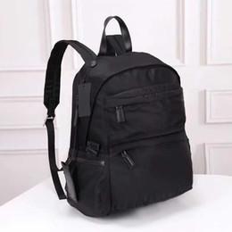 Ingrosso 2019 nuovo hot top marca zaino borsa designer zaino di alta qualità moda zaino borse outdoor borse spedizione gratuita