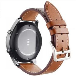 $enCountryForm.capitalKeyWord Australia - 22mm 20MM active galaxy watch 42mm 46mm Band for samsung gear s2 sport s3 Frontier Classic strap huawei gt 2 huami amazfit bip