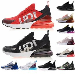 3191ec82f Cushion Walk Mens Shoes Australia - High Quality Brand 270 Cushion Women Men  Running Shoes Women