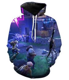 $enCountryForm.capitalKeyWord Australia - Men and women lovers casual long sleeve men's hooded sweater 3D printed sweater